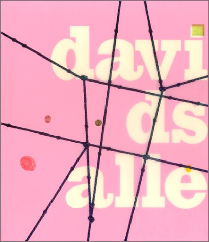 DAVID SALLE, 1979-1994: Whitney, David (editor)