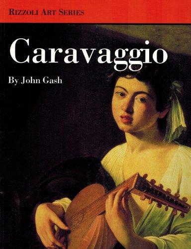 9780847817849: Caravaggio (Rizzoli Art Classics)