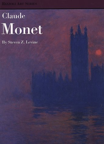 Claude Monet (Rizzoli Art Series): Rizzoli