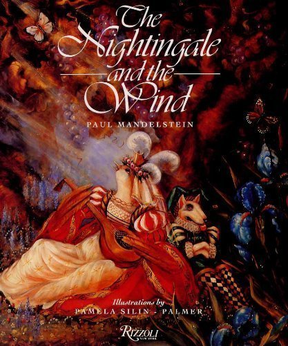 The Nightingale and the Wind - FIRST EDITION -: Mandelstein, Paul