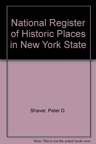 National Register of Historic Places in NY State: Rizzoli