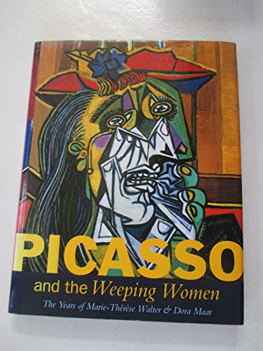 9780847818006: Picasso & The Weeping Women