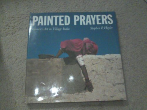 Painted Prayers: Women's Art in Village India