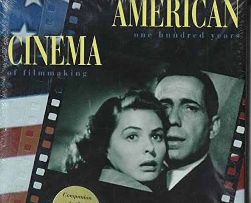 9780847818143: American Cinema: One Hundred Years of Filmmaking