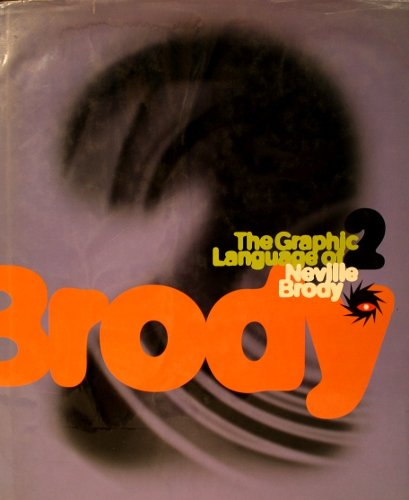 The Graphic Language of Neville Brody 2