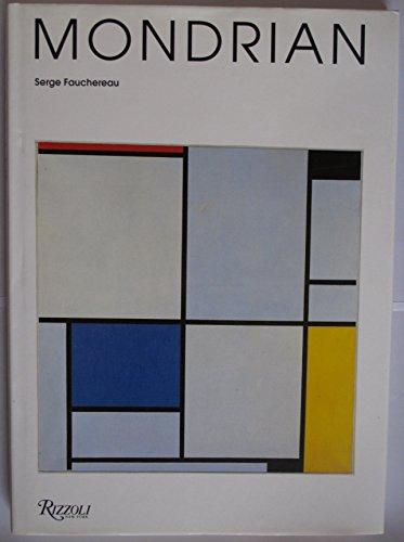 Mondrian: Fauchereau,Serge