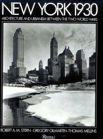 9780847818389: New York 1930