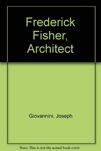 Frederick Fisher Buildngs and Projects: Rizzoli
