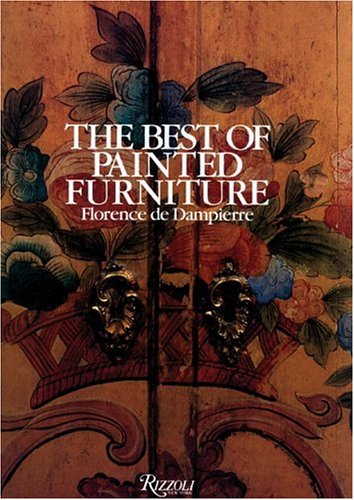 9780847818860: The Best of Painted Furniture