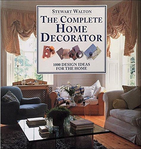 Complete Home Decorator: Rizzoli