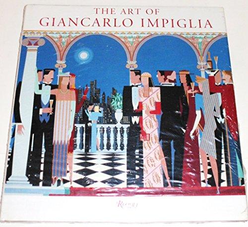 The Art of Giancarlo Impiglia: Impiglia, Giancarlo] Cohen, Ronny