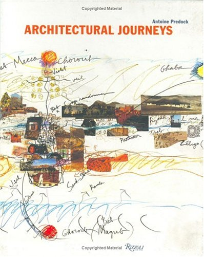 9780847819041: Architectural Journeys