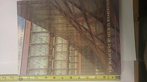 9780847819072: The Holocaust Museum in Washington