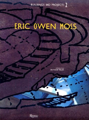 9780847819102: Eric Owen Moss: Buildings and Projects 2