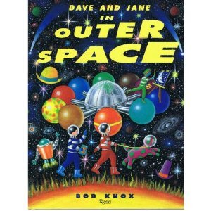 9780847819164: Dave and Jane in Outer Space