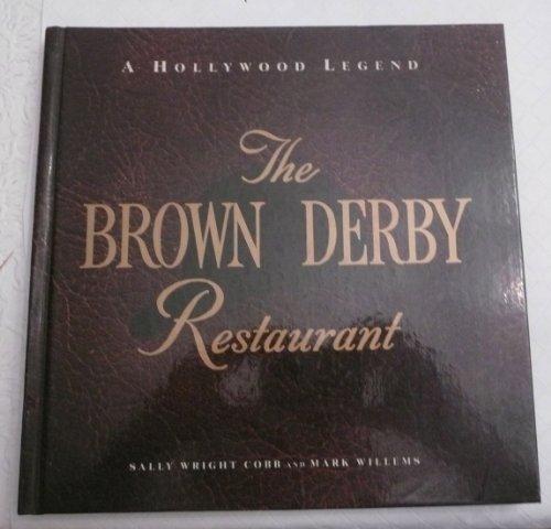 Brown Derby Restaurant: Cobb, Sally Wright