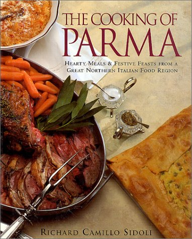 9780847819263: The Cooking of Parma