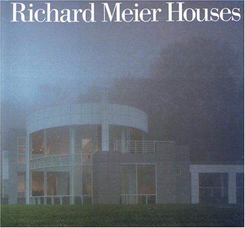 9780847819317: Richard Meier: Houses 1962/1997