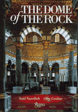 9780847819423: The Dome of the Rock