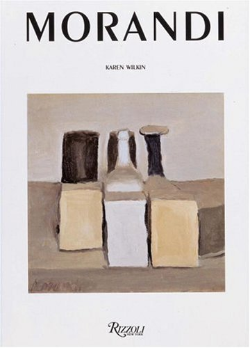 9780847819478: Giorgio Morandi (Twentieth-Century Masters Series)