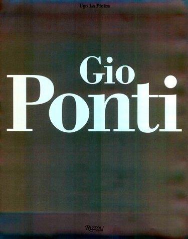 9780847819508: Gio Ponti