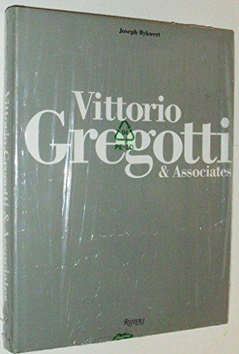 9780847819515: Vittorio Gregotti