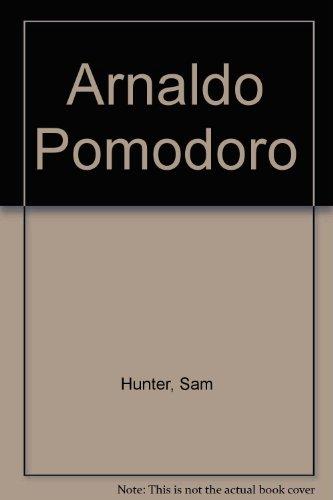 9780847819553: Arnaldo Pomodoro