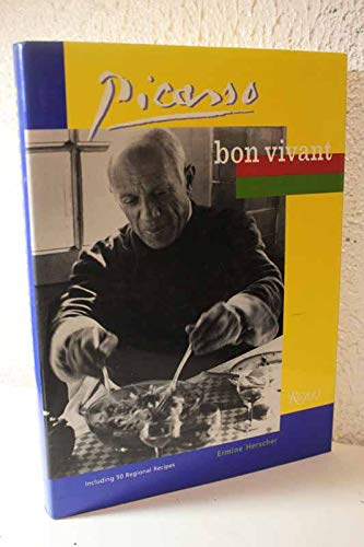 Picasso-Bon Vivant: Ermine Herscher
