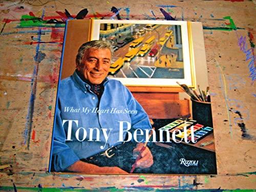 Tony Bennett: What My Heart Has Seen: Bennett, Tony