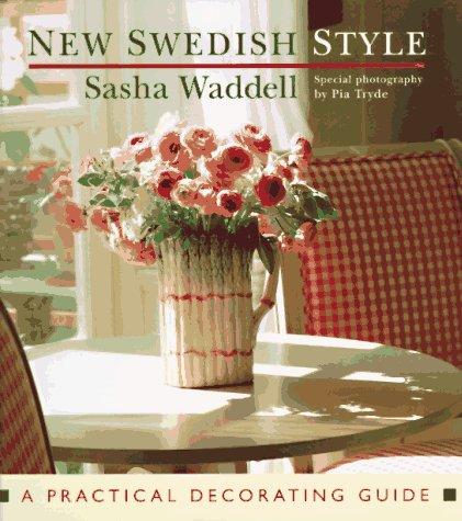 9780847819768: New Swedish Style