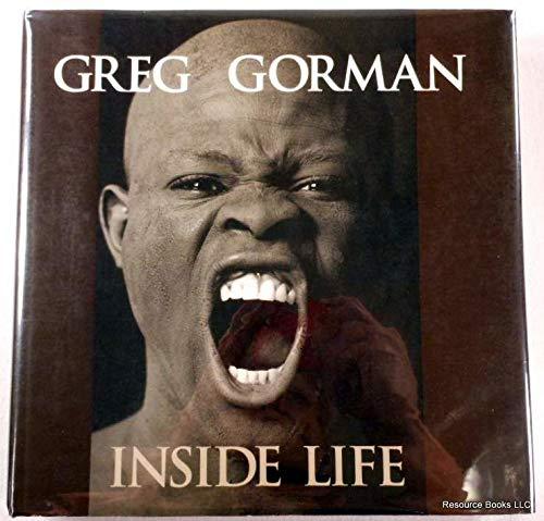 Greg Gorman Inside Life: Greg Gorman