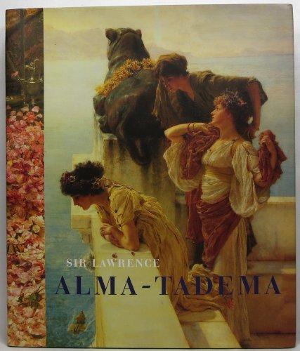 9780847820016: Sir Lawrence Alma-Tadema