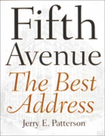 Fifth Avenue - The Best Address