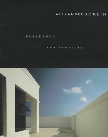 Alexander Gorlin: Buildings and Projects