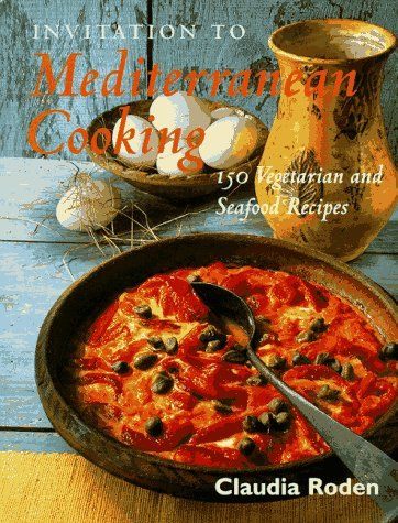 9780847820207: Invitation to Mediterranean Cooking: 150 Vegetarian and Seafood Recipes