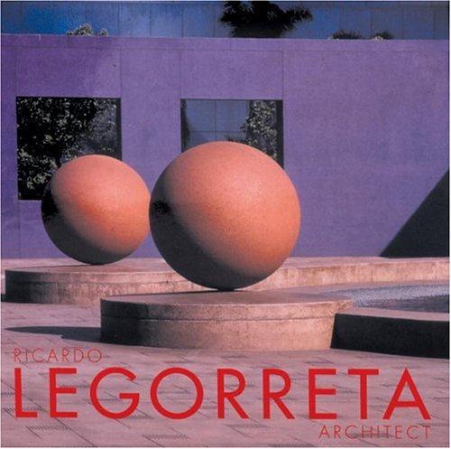 9780847820238: Ricardo Legorreta, Architect