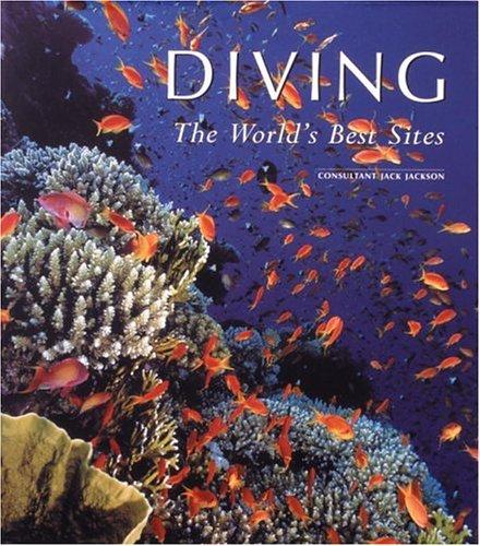9780847820443: Diving: The World's Best Sites
