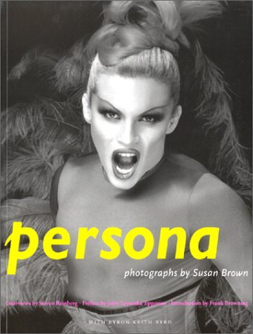 Persona (0847820467) by Susan Brown