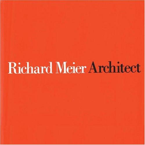 Richard Meier, Architect, Vol. 3: 1992-1998: Richard Meier