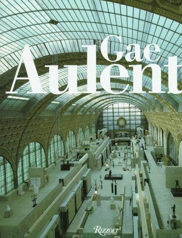 9780847820597: Gae Aulenti