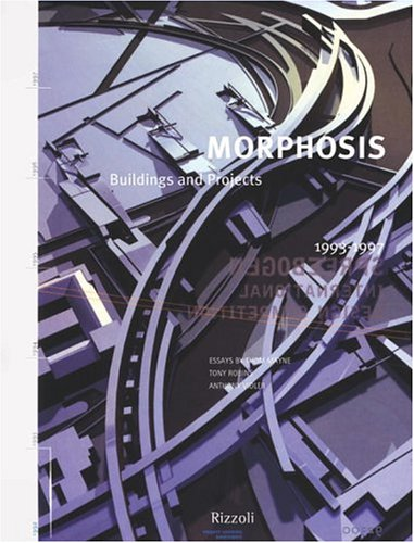 Morphosis, Vol. 3: Buildings and Projects, 1993-1997 (v. 3): Thom Mayne