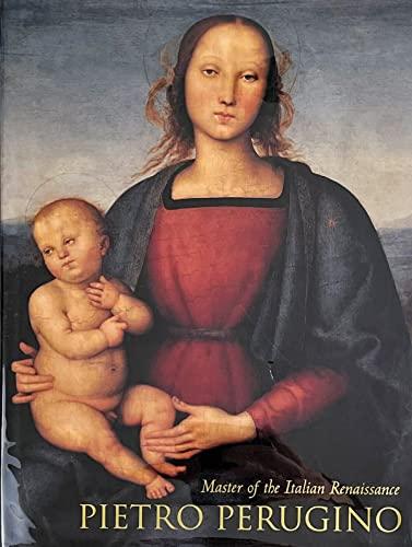 Pietro Perugino. Master Of The Italian Renaissance: Joseph Antenucci Becherer