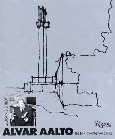 9780847820801: Alvar Aalto In His Own Words