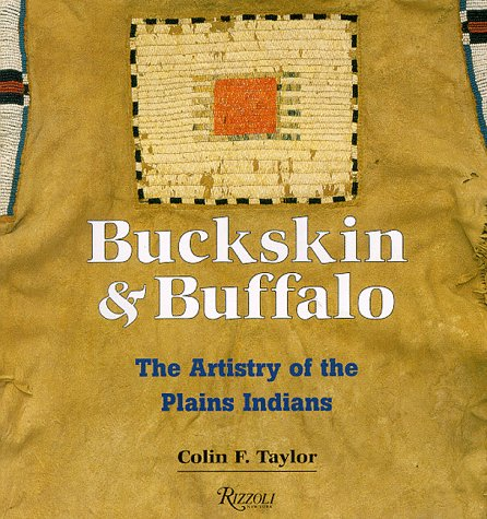 Buckskin and Buffalo