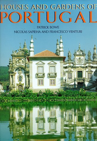 9780847820993: Houses & Gardens of Portugal
