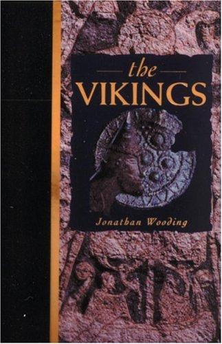 The Vikings: Jonathan Wooding