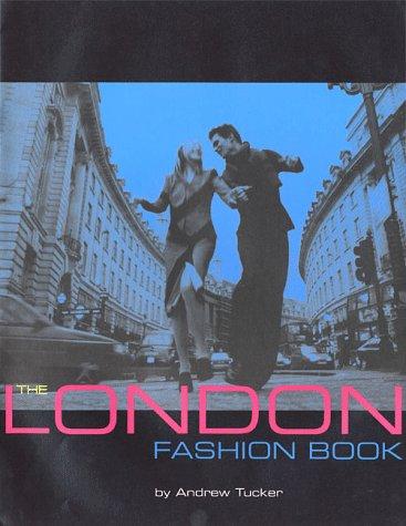 9780847821174: London Fashion Book