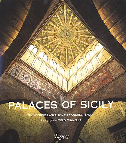 9780847821266: Palaces of Sicily
