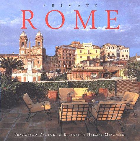 9780847821303: Private Rome