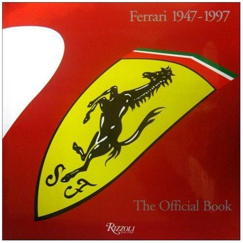 Ferrari 1947-1997: Ferrari